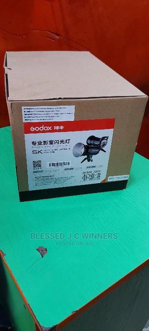 Godox SK-300 Studio Light | Accessories & Supplies for Electronics for sale in Lagos State, Lagos Island (Eko)