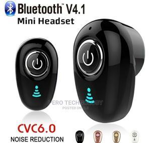 Bluetooth Wireless Headset | Headphones for sale in Edo State, Benin City