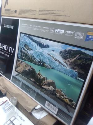 Samsung UHD TV 55 Inches | TV & DVD Equipment for sale in Lagos State, Victoria Island