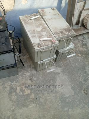 Sell Your Scrap Inverter Batteries   Electrical Equipment for sale in Lagos State, Ajah