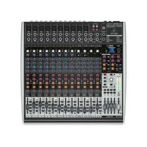 Behringer Xenyx X2442 Usb 24 Input Usb Audio Mixer (EQ   Audio & Music Equipment for sale in Lagos State, Lekki