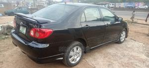 Toyota Corolla 2007 LE Silver | Cars for sale in Oyo State, Egbeda