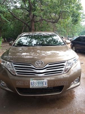 Toyota Venza 2010 Brown | Cars for sale in Abuja (FCT) State, Gaduwa