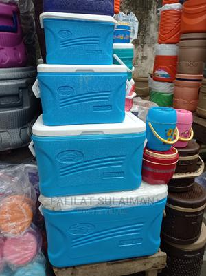 4 Set Of Party Cooler | Kitchen & Dining for sale in Lagos State, Ikeja