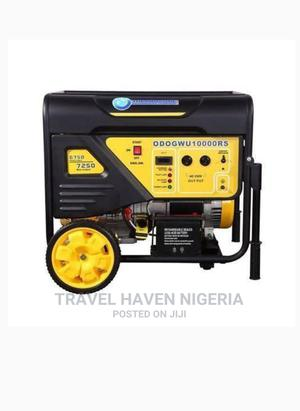 Haier Thermocool Tec Ultimate Generator - 10kva With Remote   Electrical Equipment for sale in Abuja (FCT) State, Jabi