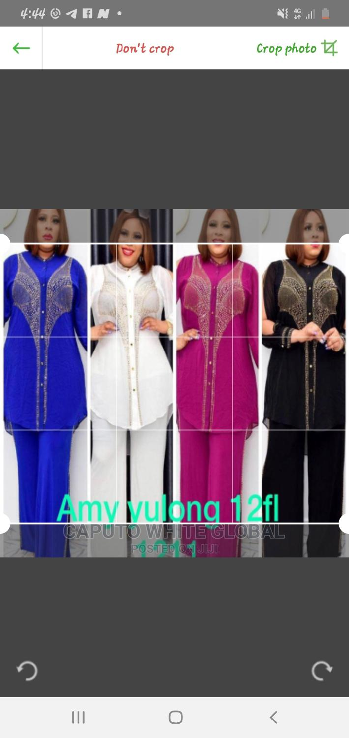 Trendy Female Trousers and Tops | Clothing for sale in Ikeja, Lagos State, Nigeria