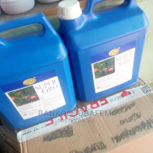 Supergro Liquid Organic Fertilizer | Feeds, Supplements & Seeds for sale in Kwara State, Ifelodun-Kwara