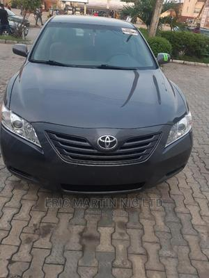 Toyota Camry 2008 2.4 LE Gray | Cars for sale in Lagos State, Surulere