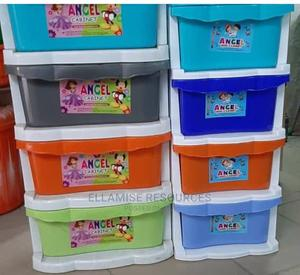 Angel Cabinet/Drawers | Children's Furniture for sale in Lagos State, Surulere
