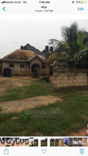This Is a Legit Property and I Need a Serious Buyer | Land & Plots For Sale for sale in Abia State, Osisioma Ngwa