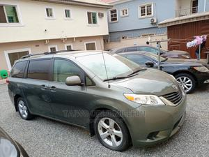 Toyota Sienna 2014 Gray | Cars for sale in Lagos State, Lekki