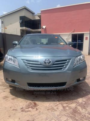 Toyota Camry 2009 Blue | Cars for sale in Lagos State, Alimosho
