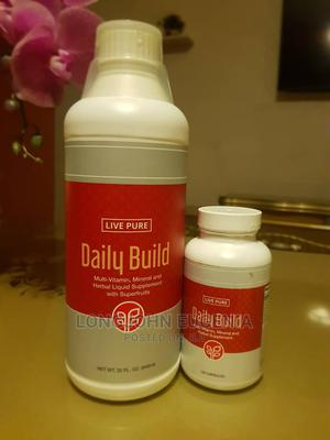 Dalily Build Support the Cadiovascular System.   Vitamins & Supplements for sale in Rivers State, Obio-Akpor
