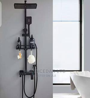 Gratis Black Standing Shower   Plumbing & Water Supply for sale in Lagos State, Orile
