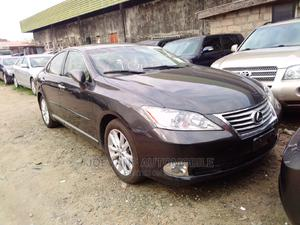 Lexus ES 2011 350 Gray   Cars for sale in Lagos State, Isolo