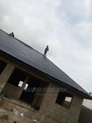Steps Tiles Design Roofing Sheets | Building Materials for sale in Lagos State, Yaba