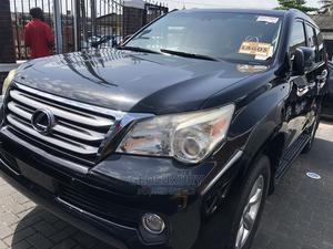 Lexus GX 2011 Black   Cars for sale in Lagos State, Surulere
