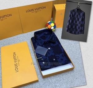 Beautiful High Quality Men'S Classic Designers Turkey Shirt | Clothing for sale in Lagos State, Lagos Island (Eko)