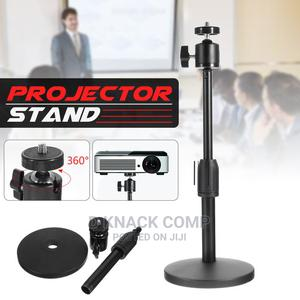 Projector Tripod Desktop Bracket Stand | Accessories & Supplies for Electronics for sale in Lagos State, Surulere