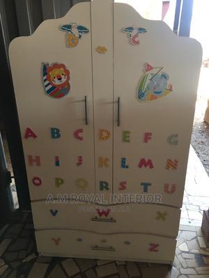 Baby Wardrobe | Children's Furniture for sale in Osun State, Osogbo