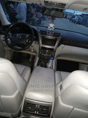 Lexus LS 2008 Black | Cars for sale in Rivers State, Port-Harcourt