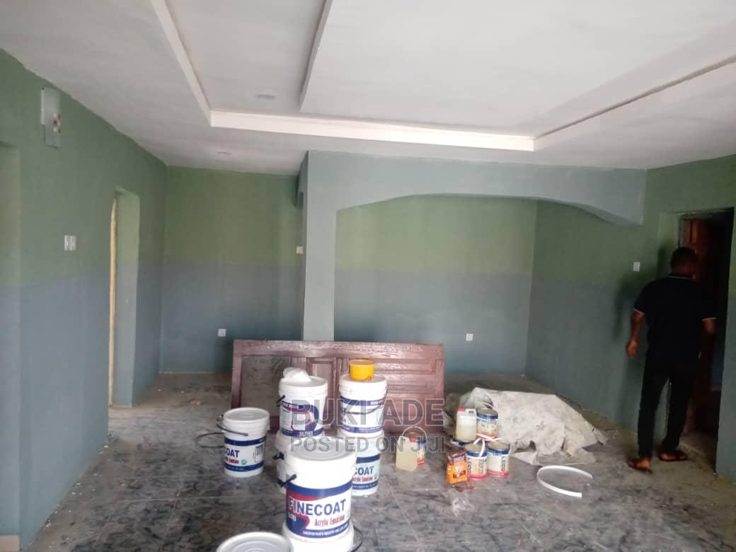 3bdrm Block of Flats in Oluyole Estate, Ibadan for Rent | Houses & Apartments For Rent for sale in Ibadan, Oyo State, Nigeria