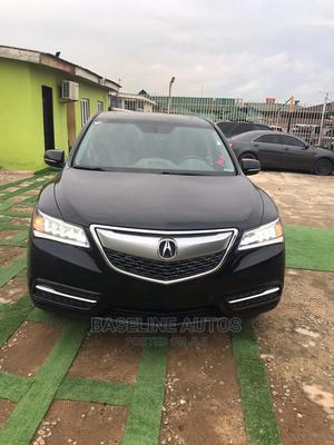 Acura MDX 2014 | Cars for sale in Lagos State, Isolo
