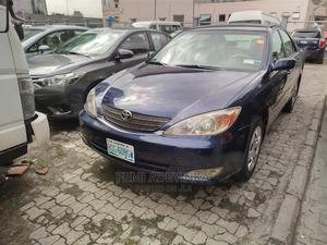 Toyota Camry 2004 Blue | Cars for sale in Lagos State, Lagos Island (Eko)
