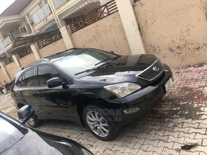 Lexus RX 2005 330 Black | Cars for sale in Abuja (FCT) State, Gwarinpa