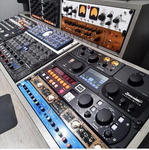 Produce/Record Your Songs With Us in Ikeja | DJ & Entertainment Services for sale in Lagos State, Ikeja