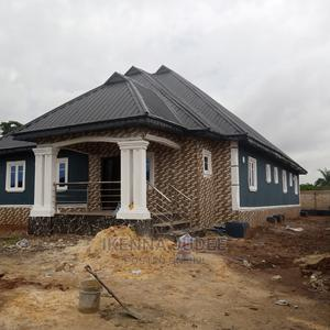 4bdrm Bungalow in Jaysean Ventures, Benin City for Sale | Houses & Apartments For Sale for sale in Edo State, Benin City