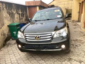 Lexus GX 2010 460 Green   Cars for sale in Lagos State, Surulere