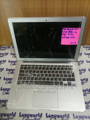 Laptop Apple MacBook Air 2015 8GB Intel Core I5 SSD 256GB   Laptops & Computers for sale in Abuja (FCT) State, Wuse