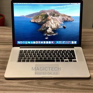 Laptop Apple MacBook Pro 4GB Intel Core i5 SSD 128GB | Laptops & Computers for sale in Abuja (FCT) State, Mararaba