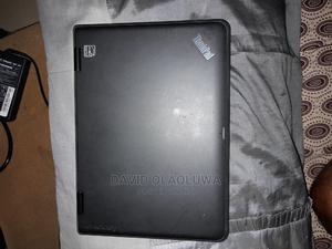 Laptop Lenovo ThinkPad Yoga 4GB Intel Celeron HDD 500GB | Laptops & Computers for sale in Lagos State, Lagos Island (Eko)