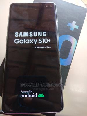 Samsung Galaxy S10 Plus 128 GB Blue | Mobile Phones for sale in Abuja (FCT) State, Wuse