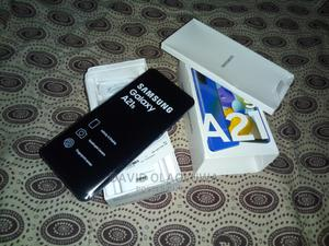 New Samsung Galaxy A21s 64 GB Blue | Mobile Phones for sale in Lagos State, Lagos Island (Eko)