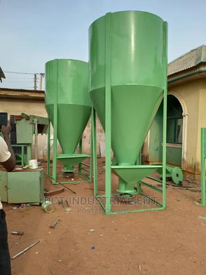 Feed Milling 2tons Per Hour (Poultry Feeds) | Farm Machinery & Equipment for sale in Ogun State, Ijebu Ode