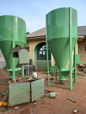 2tons Poultry Feeds Mill Machine | Farm Machinery & Equipment for sale in Lagos State, Ikeja