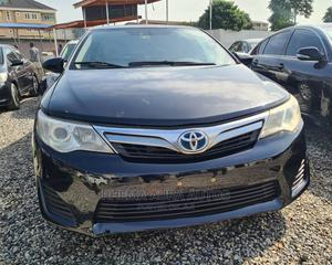 Toyota Camry 2012 Black | Cars for sale in Lagos State, Yaba