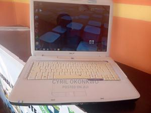 Laptop Acer Aspire 5920 4GB Intel Core 2 Duo HDD 160GB | Laptops & Computers for sale in Edo State, Uhunmwonde