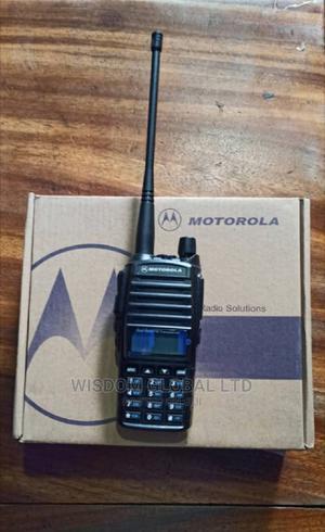 Motorola Gp399 Walkie Talkie | Audio & Music Equipment for sale in Lagos State, Ojo