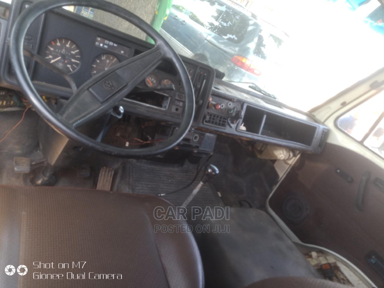 Archive: Volkswagen Lt DIESEL