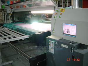 Flat Bed Large Format Machine | Printing Equipment for sale in Ogun State, Sagamu