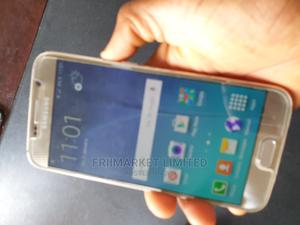 Samsung Galaxy S7 32 GB Gold   Mobile Phones for sale in Edo State, Auchi