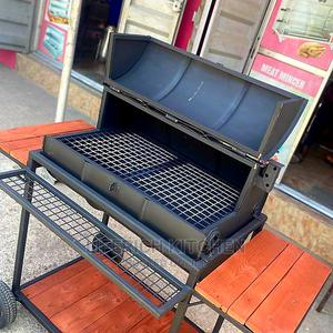 Charcoal Barbecue Stand | Restaurant & Catering Equipment for sale in Lagos State, Ojo