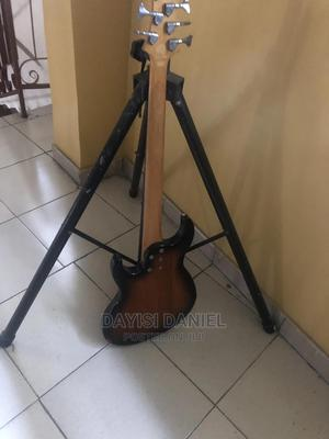 Bass Guitar   Musical Instruments & Gear for sale in Lagos State, Yaba