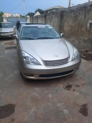 Lexus ES 2004 Gold | Cars for sale in Kwara State, Ilorin West
