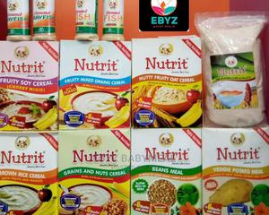 Nutrit Natural Baby/Toddler Foods | Baby & Child Care for sale in Rivers State, Port-Harcourt