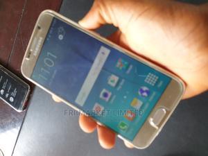 Samsung Galaxy S7 32 GB Gold   Mobile Phones for sale in Edo State, Okada